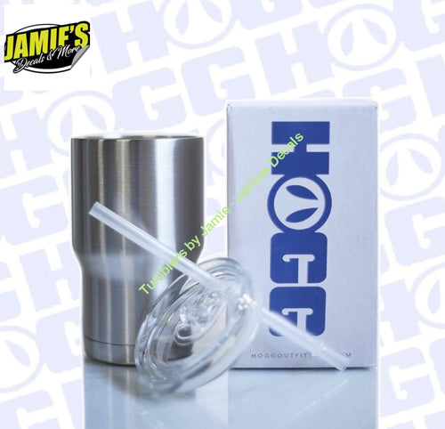 Custom 14 oz Tumbler - Great for kids -Made to Order - Personalized just for you - Jamies Decals