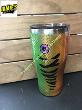 Fishing Lure Tumbler - Made to Order - Jamies Decals