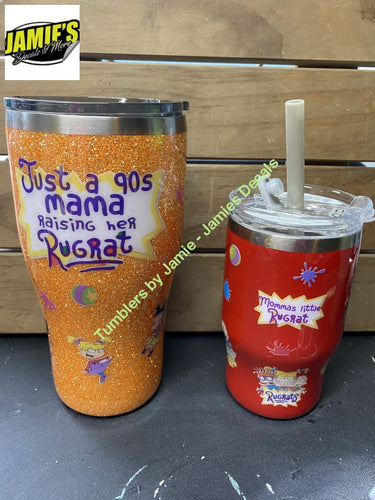 Personalized 24oz Glitter Tumbler 24oz Glitter Cup Cold Cups 24oz Reusable Cups With Lids /& Straws Blank Glitter Cup