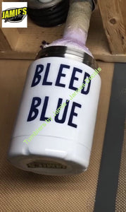 St Louis Blues inspired - Bleed Blue - One Soild Color Tumbler - Jamies Decals