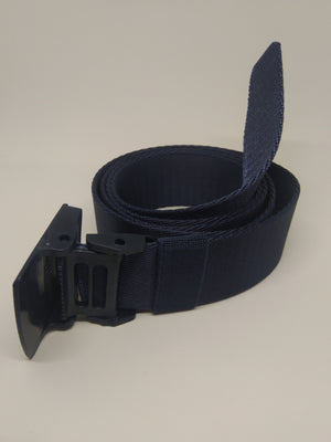 Hybrid Tactical Belt Solid Color