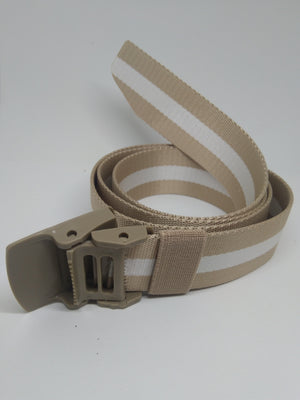 Hybrid Tactical Belt Striped