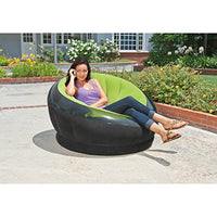 Inflatable Chair - Green