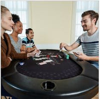 Poker/Blackjack Table
