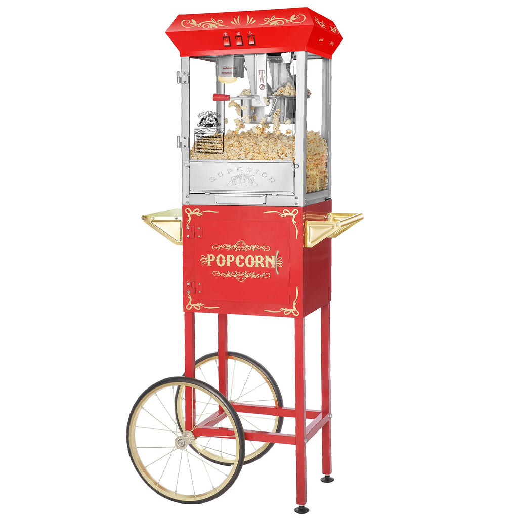 Popcorn Machine Rentals Lakewood Ranch Party Rentals Bradenton Florida