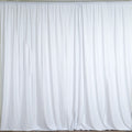 10x10FT Photography Backdrop with Stand - White