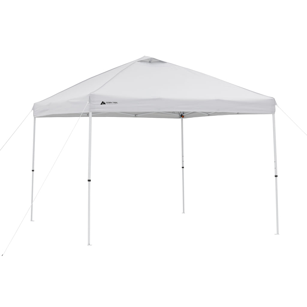 white canopy rental