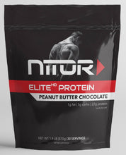 ELITE HD PEANUT BUTTER CHOCOLATE PROTEIN (Low Carb)