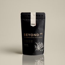 Mocha - Beyond HP Performance Protein Coffee Creamer