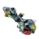 Empire Glassworks East Australia Current Spoon Hand Pipe