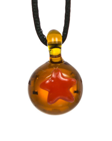 Dragon Ball Themed Pendant