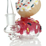 Icing Overload Donut Mini Rig