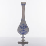 "The China Glass ""Nan"" Dynasty Vase Water Pipe"