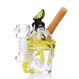 Empire Glassworks Key Lime Sundae Nano Rig