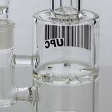 "UPC 10"" Vortex Perc Water Pipe"