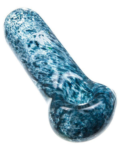 "4"" Glow in the Dark Hand Pipe"