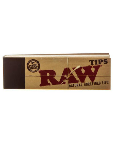 Rolling Paper Tips