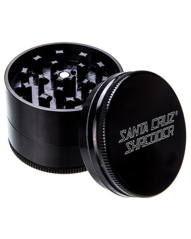 Medium 3 Piece Herb Grinder