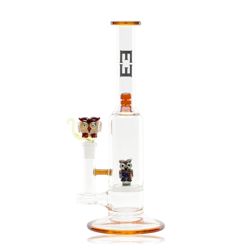Empire Glassworks Hootie Escort Rig - 14.5mm