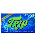 Natural Transparent Rolling Papers