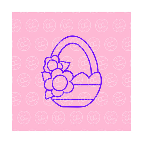 Easter Basket PYO Silkscreen