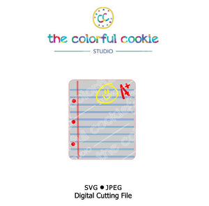 cookie stencil download svg