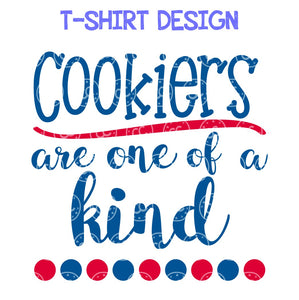 cookier t-shirts