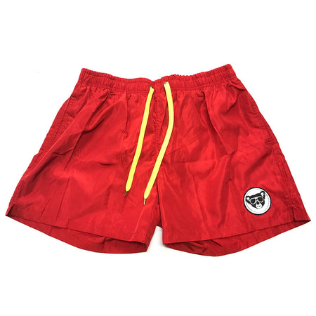 Red Aussie Shorts