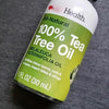 Tea Tree Oil, Jojoba Oil, and Your Horse's Hoof!