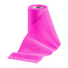 Tack Wraps 4in Pink Compression Bandage