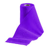 Tack Wraps 4in Purple Compression Bandage