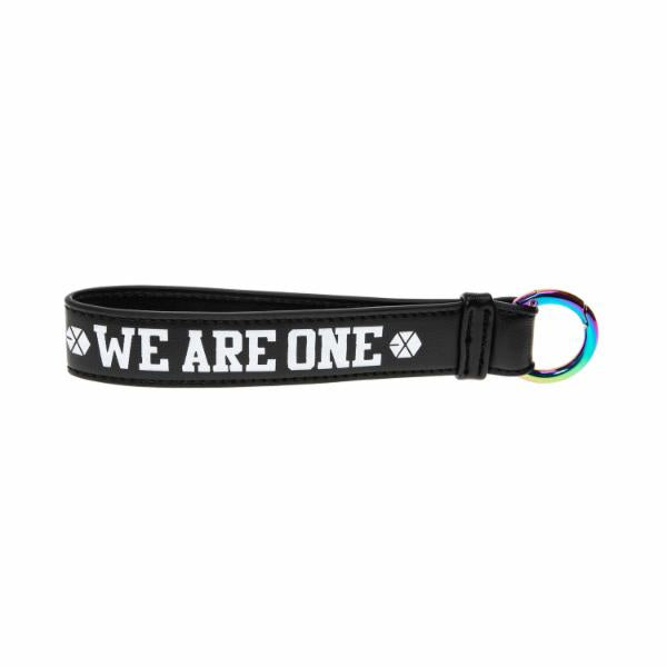 "EXO ""We Are One"" Keychain"