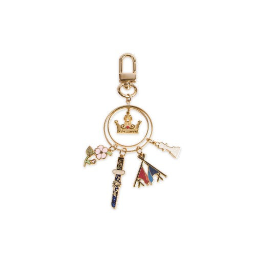 The Boyz Special Edition Official Merchandise - KeyRing