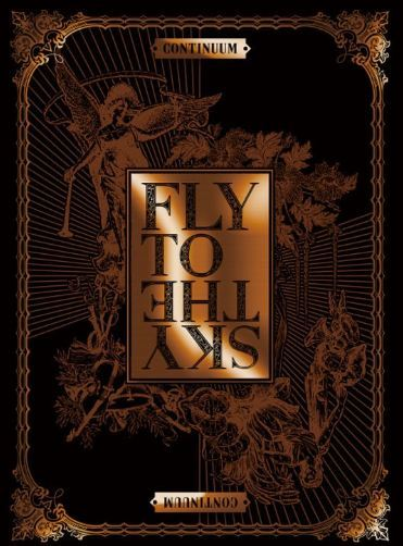 플라이투더스카이 Fly to the Sky Vol. 9 - Continuum