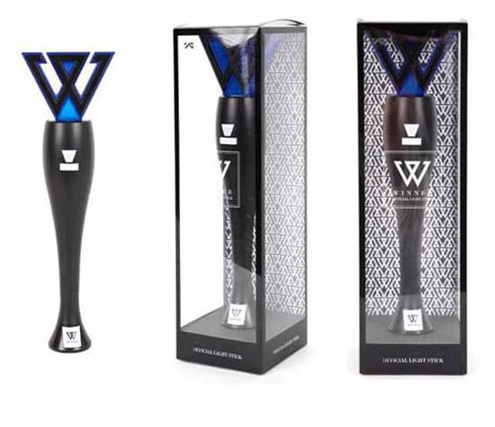 위너 2014 WINNER OFFICIAL LIGHT STICK