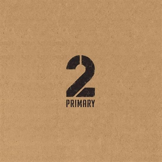 프라이머리 Primary Vol. 2 - 2 (Normal Edition)