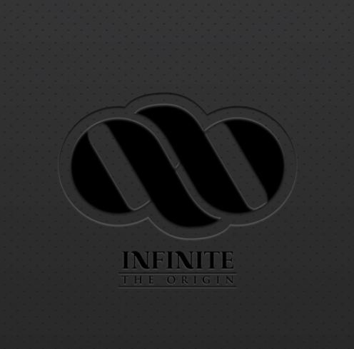 인피니트 Infinite - The Origin (3CD) (Limited Edition)