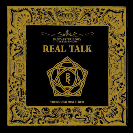 BOYS REPUBLIC(소년공화국) - REAL TALK [THE SECOND MINI ALBUM]