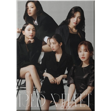 RED VELVET 2021 SEASON'S GREETINGS