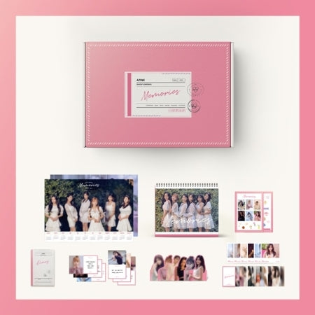 Apink 2021 Season's Greetings