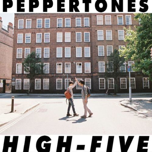 페퍼톤스 Peppertones Vol. 5 - High-five