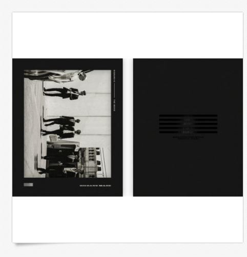 빅뱅 BIGBANG - BIGBANG10 THE MOVIE BIGBANG MADE DVD FULL PACKAGE BOX