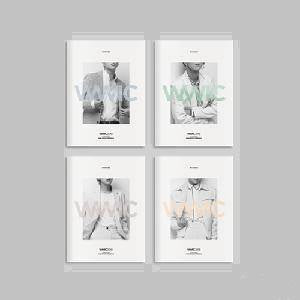[Limited Edition] WINNER WWIC 2018 PHOTOBOOK SET (RESTOCK)
