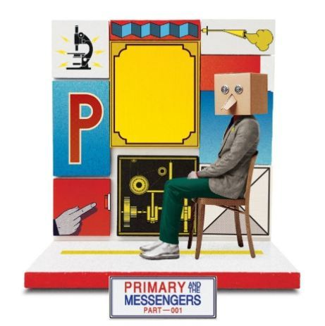 프라이머리 Primary Single Album - Primary And The Messengers Part.1