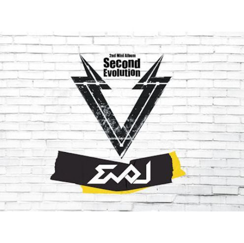 이블 EvoL Mini Album Vol. 2 - Second Evolution