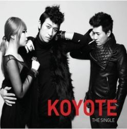 코요태 Koyote Single Album