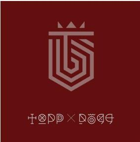 탑독 Topp Dogg Mini Album Vol. 1 - Dogg's Out Repackage Album: Cigarette