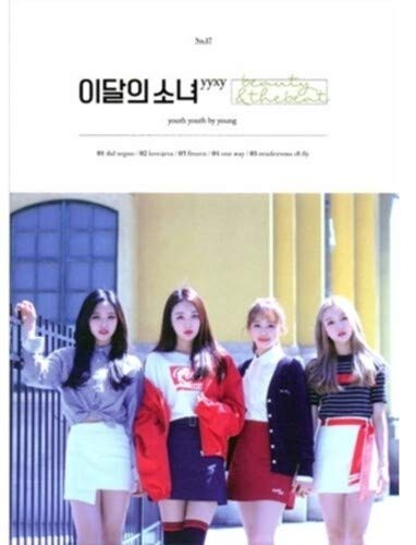 (Restock Release) (Regular Version) LOONA YYXY  - Beauty and the Beat