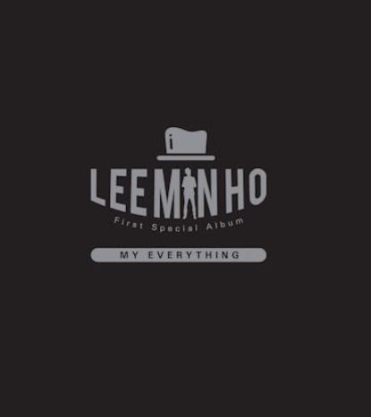 이민호 Lee Min Ho- First Special Album : My Everything
