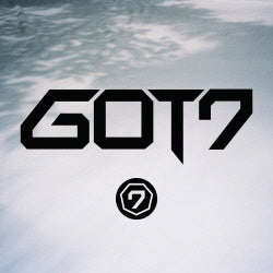 [Pre-Order] GOT7 - GOT7 Mini Album